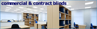 commercial & contract blinds